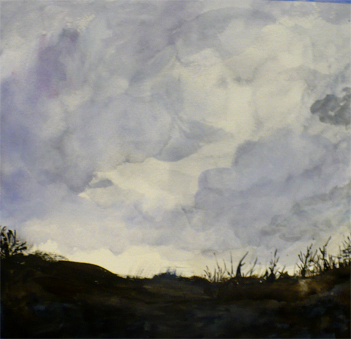 Wet On Wet Oil Painting With Kevin Hill