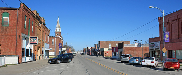 Mount Olive Il Business District 1 Of 12 Flickr Photo Sharing