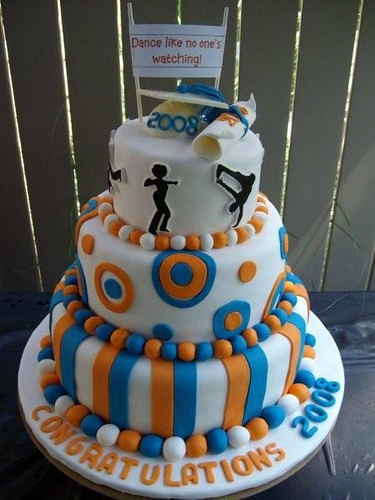 Hip Hop Cake This Was For My Friends Daughter S