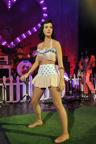 Katy Perry | Katy Perry performs at Shepherds Bush Empire ... Katy Perry