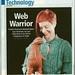 Web Warrior - Forbes Magazine