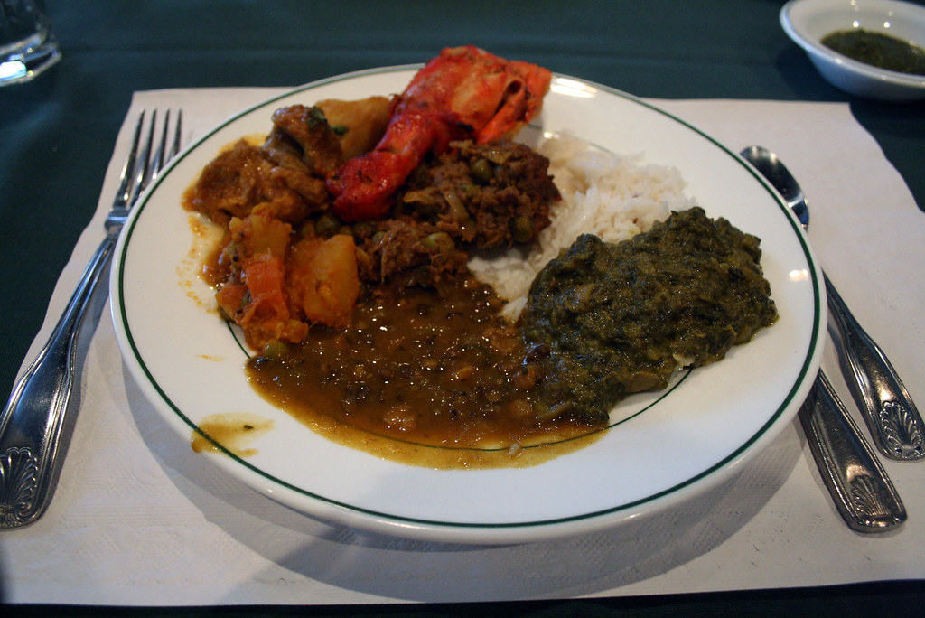 Mantra Indian Food Victoria Bc