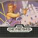 Strider Sega Genesis