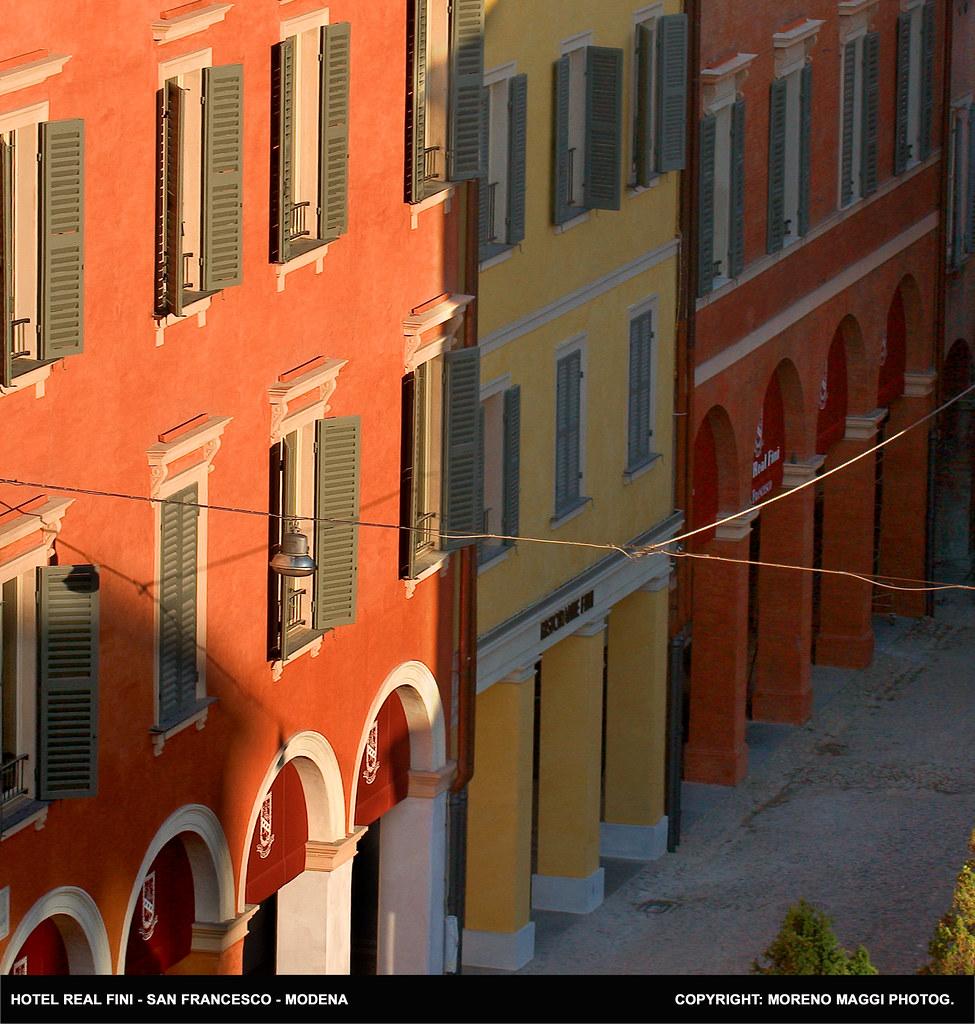 Hotel San Francesco Palma