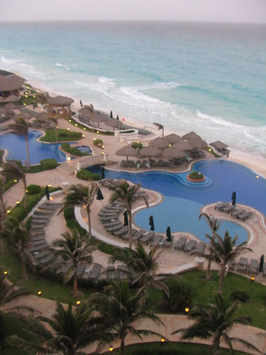 JW Marriott Cancun | by curtis palmer