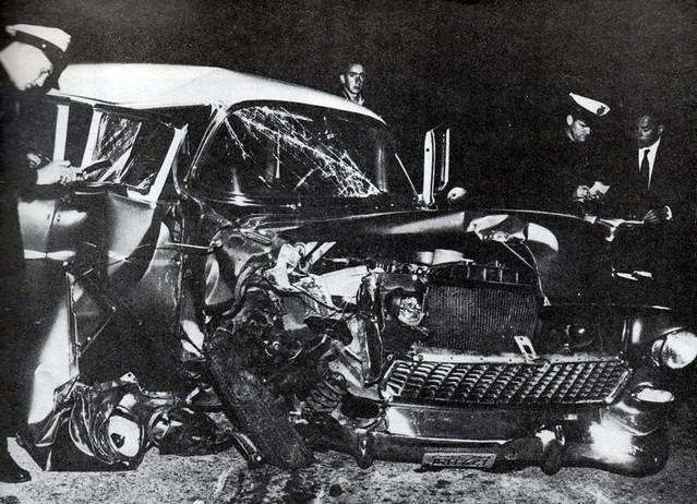 Monroe Car Accident
