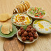 1:12 Scale Miniatures from the Mediterranean Cuisines
