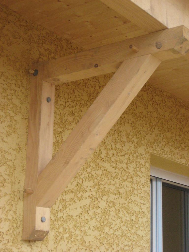 une console en bois verner oscar flickr. Black Bedroom Furniture Sets. Home Design Ideas