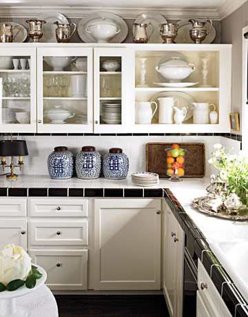 Cozy kitchen found in house beautiful picture from house for Small cozy kitchen ideas