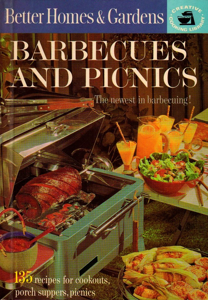 Barbecues and picnics better homes and gardens Yahoo better homes and gardens