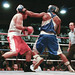 Chicago Golden Gloves Amateur Boxing Tournament