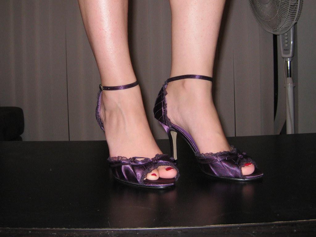 Shoes Too Small Big Toe Hurts