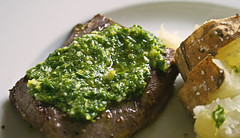 lemon-parsley-sauce | by Sarah :: Sarah's Cucina Bella
