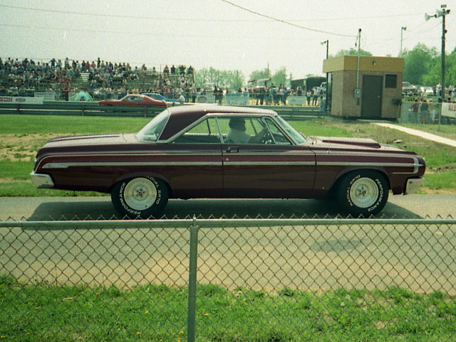 Ford Cars Of 1961 In Drag Racing Mre Books ...