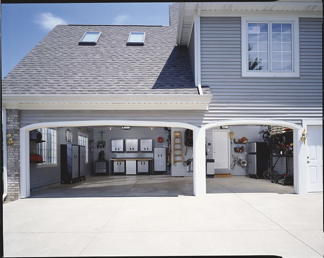 ... Best 3 Car Garage In The Neighborhood | By Gladiator GarageWorks  Products
