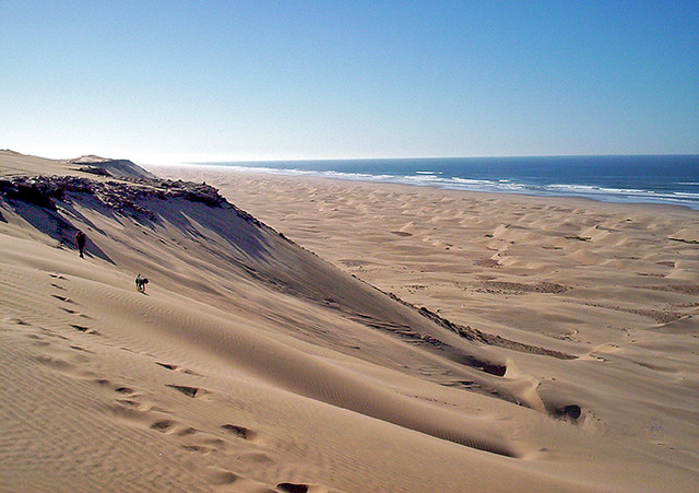 Morocco Plage Blanche Plage Blanche | by Mpudi97
