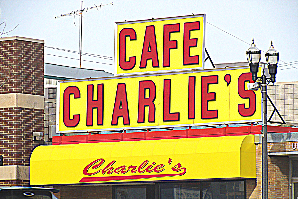 Charlie S Cafe Elmira Reviews