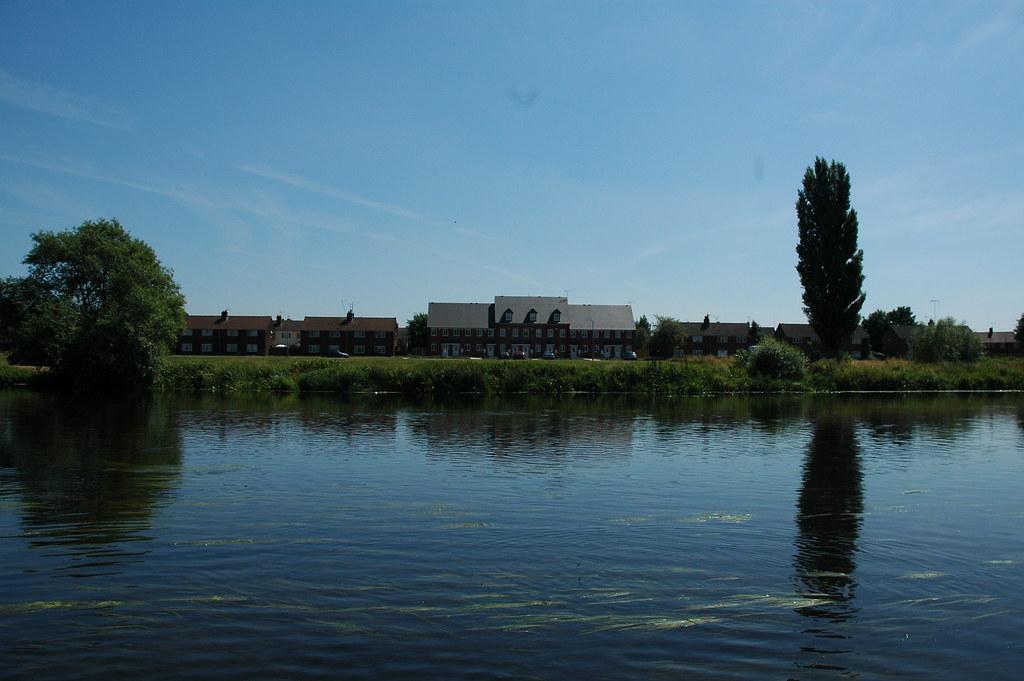 Waterside Quot Burton Upon Trent Quot Steve P2008 Flickr