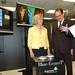 Leadership Computing Facility dedication