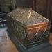 Eglise Saint Etienne du Mont - Tomb of Saint Geneviève