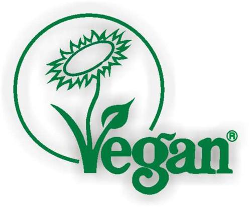 vegan logo priscila cmedeiros flickr
