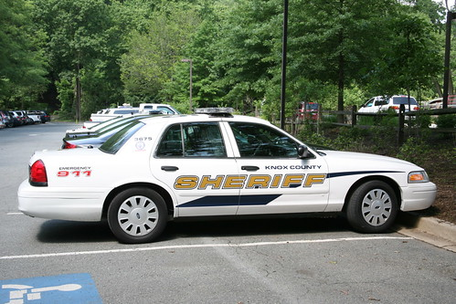 Knox County Sheriff S Office Flickr Photo Sharing