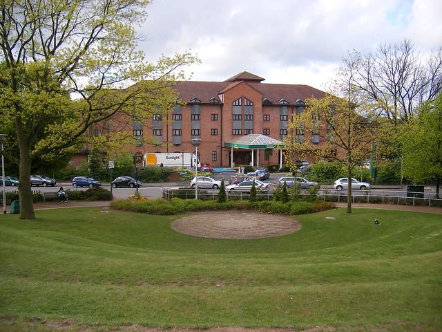 Hotels Near Duke University Football Stadium