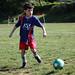 soccer hat trick
