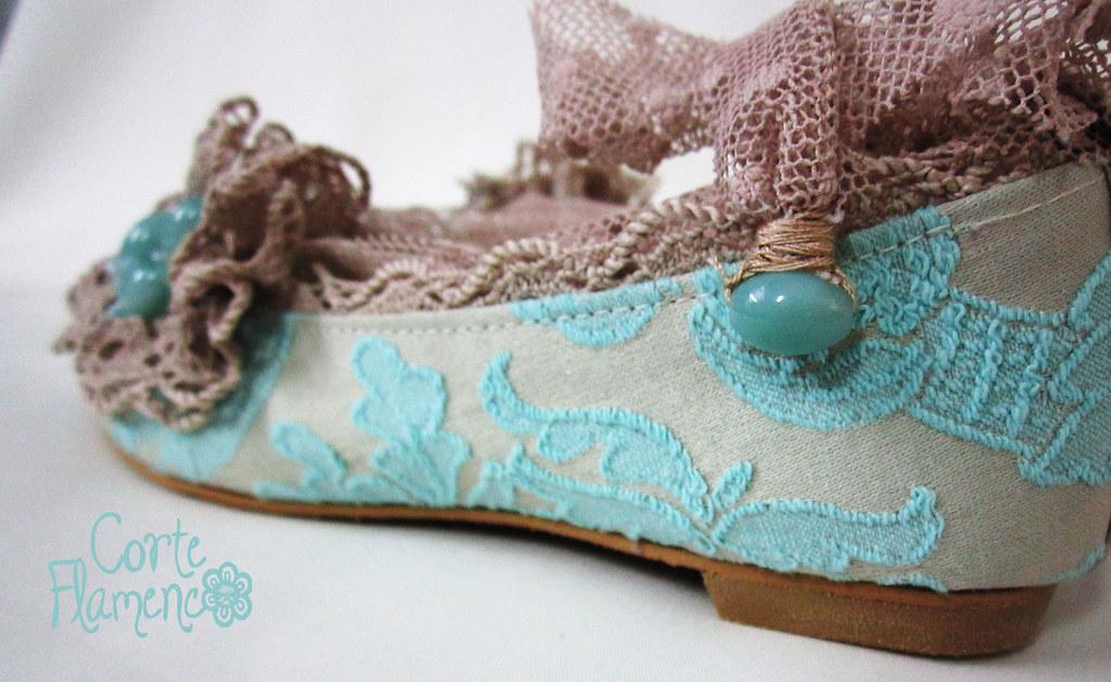 Armario Giratorio Cocina ~ zapatos el armario de lucia, zapatos exclusivos, bailarina u2026 Flickr