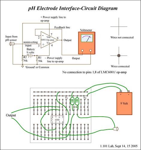 baldor 3 ph wiring diagram ph diagram r123 ph electrode interface -- circuit diagram | circuit ...