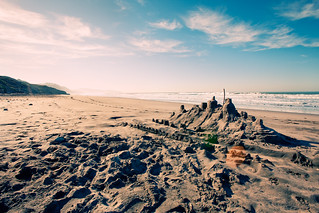 """Robin Sparkles - Sandcastles in the Sand"" 