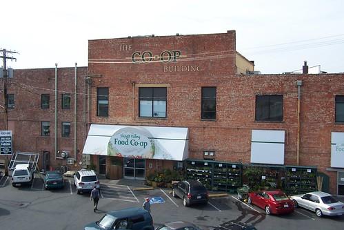Skagit Valley Food Coop Recipes