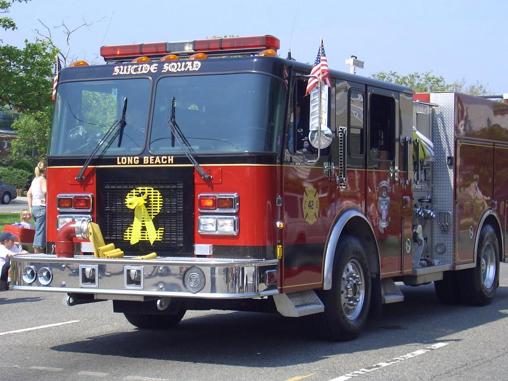 Long Beach New York Fire Dept