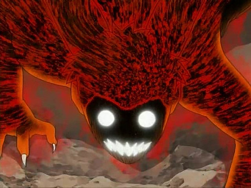 Naruto Things You Never Knew About Jinchuriki  Screen Rant