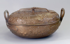Cholent pot | by Center for Jewish History, NYC