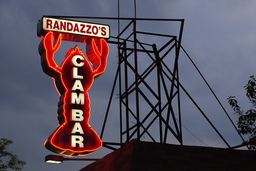 Randazzo's Clam Bar | by iandavid