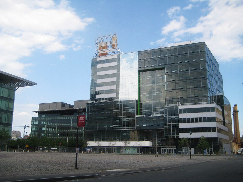Genzyme Building