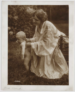 'Mother and Child' | by National Media Museum