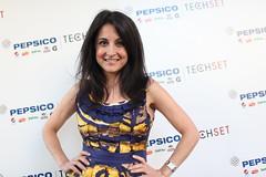 PepsiCo + TechSet InternetWeek 2009 Kickoff - Melanie Notkin
