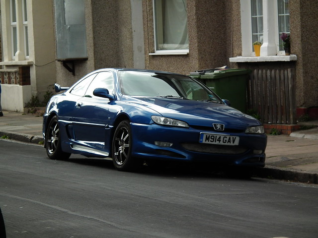 peugeot 406 se 3 0 v6 coupe flickr photo sharing. Black Bedroom Furniture Sets. Home Design Ideas