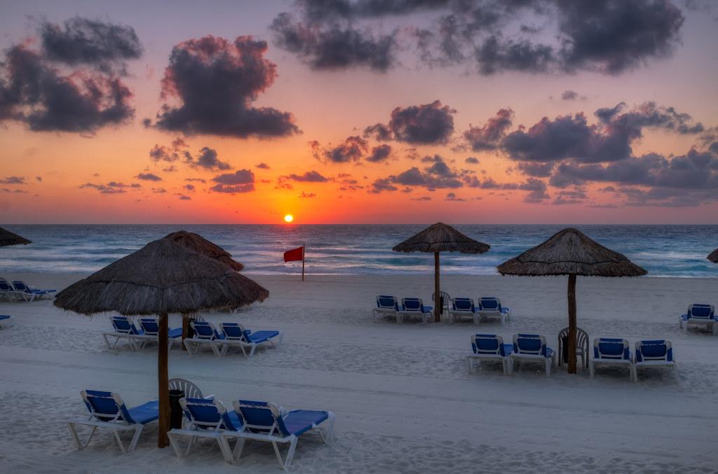 Cancún, un paraíso muy codiciado