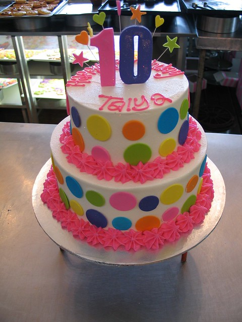 Walmart Bakery Cake Images Bright Dots