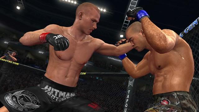 UFC Undisputed 2010 - PlayStation 3 Exclusive Content | FlickrUfc Undisputed 4 Ps3