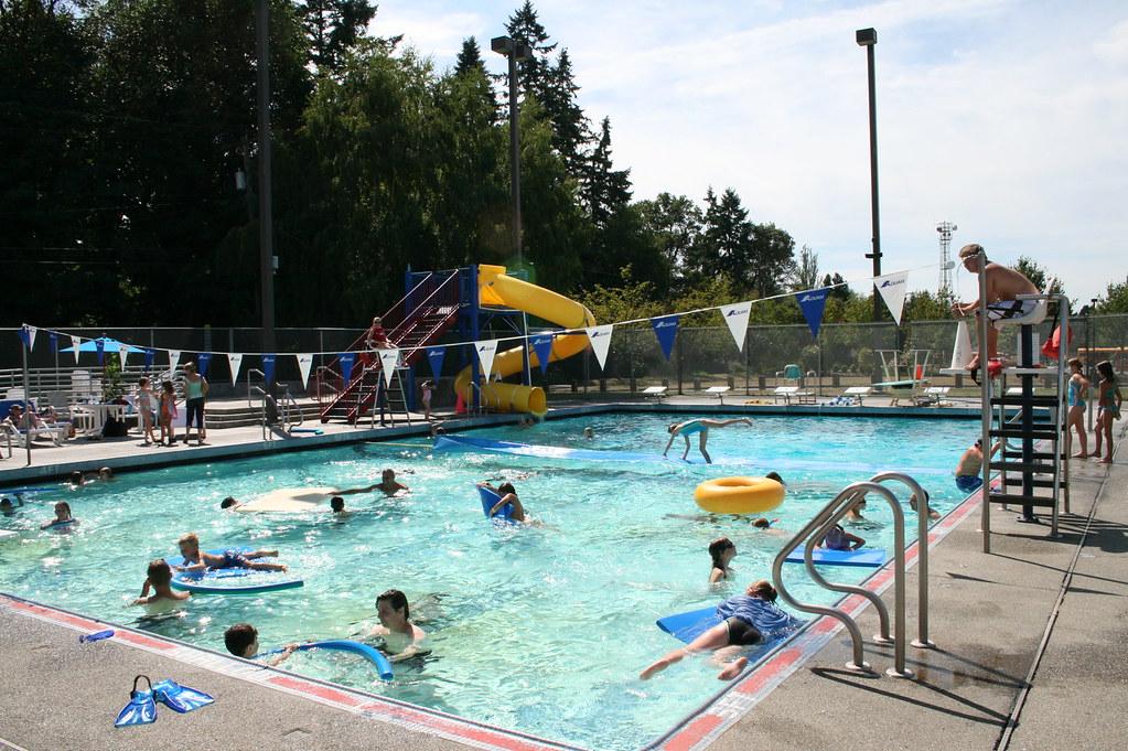 vashon pool king county parks your big backyard flickr