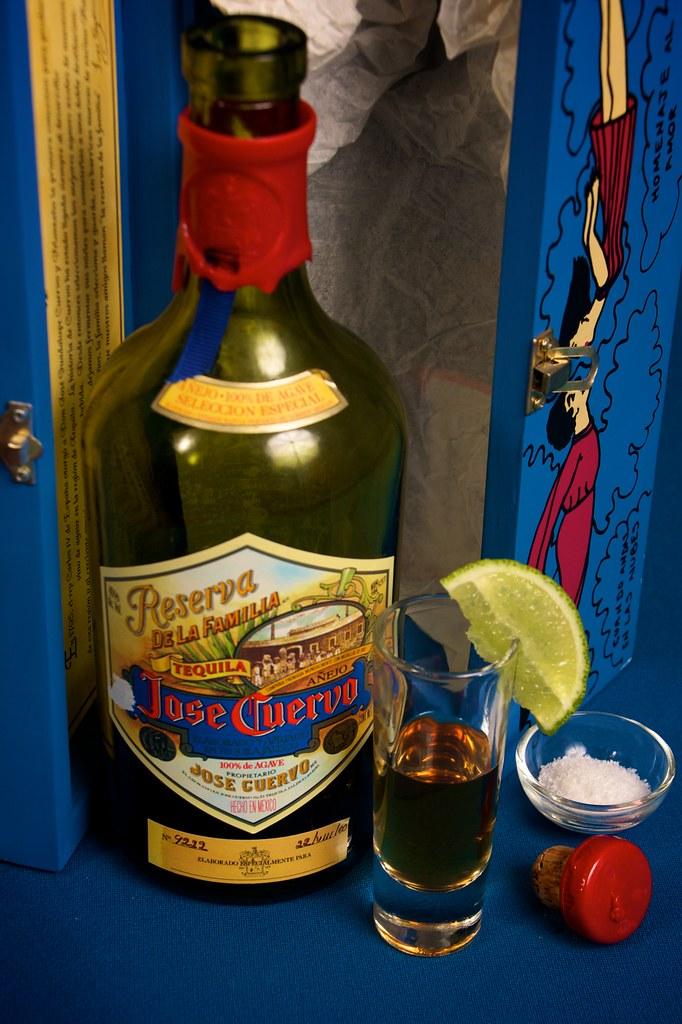 Jose Cuervo Tequila Cake Recipe