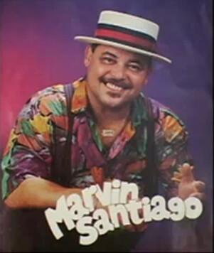Biografia Marvin Santiago, | Pueden Ver esta ...
