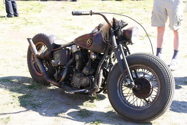 Harley Davidson Crotch Rocket For Sale