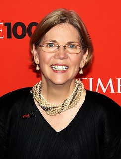 Elizabeth Warren by David Shankbone 2010 | by david_shankbone