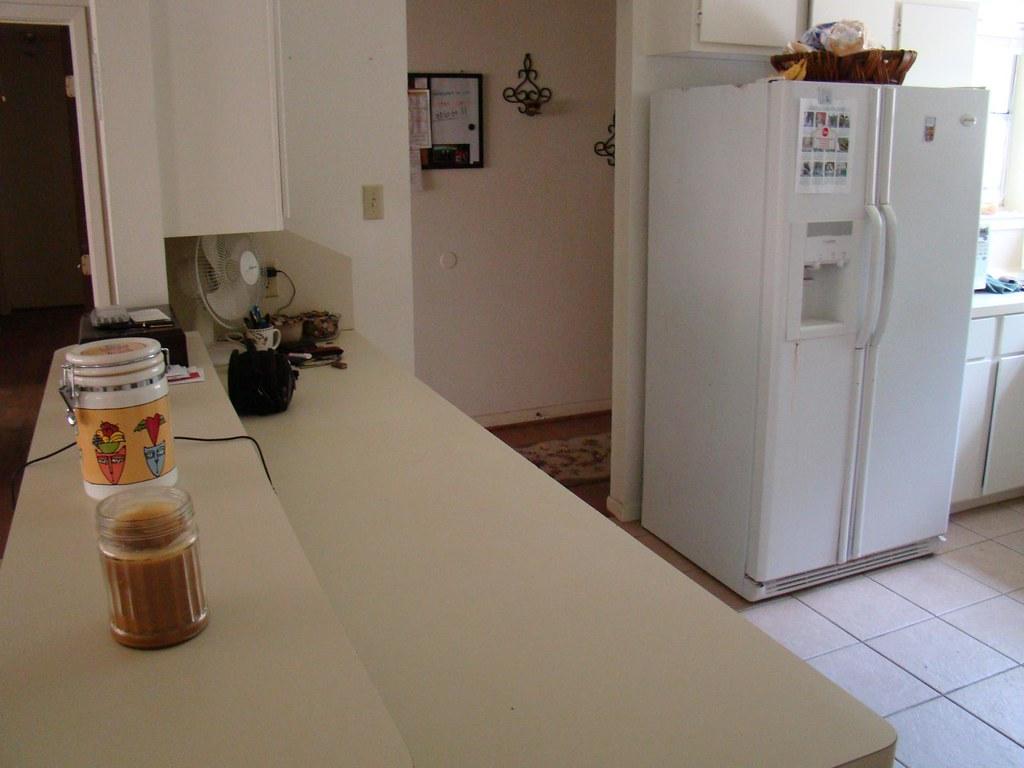 Kitchen Counter New Garden Village Greensboro