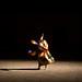 Black Hat Dancer